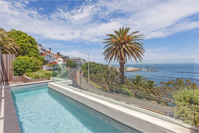 Chateau Property Atlantic Seaboard